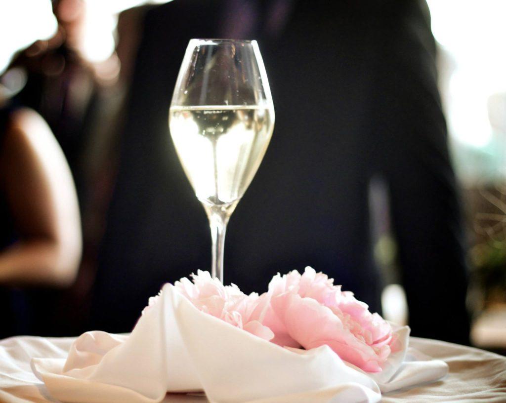 20% rabatt på catering til bryllup